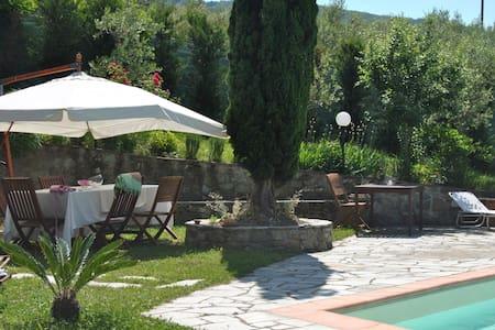 Appartamento in Villa nel Chianti - Greve in Chianti