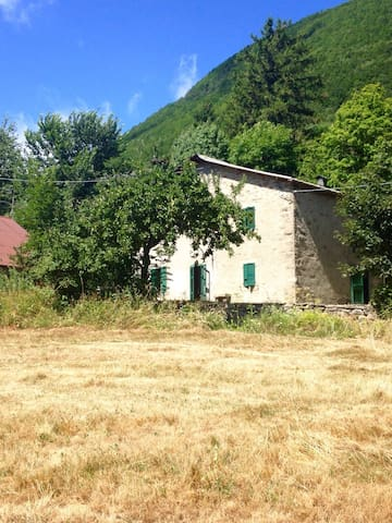 Charming Cottage in Appennino - Fiumalbo - Stuga