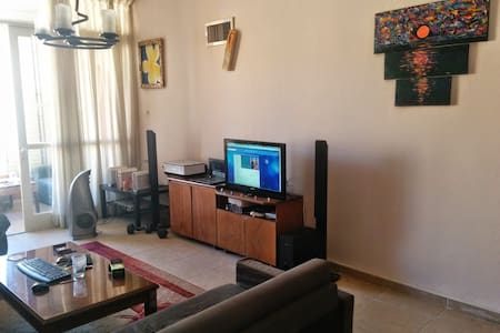Cozy room 20 minutes from Tel Aviv - Rishon LeTsiyon - Apartamento