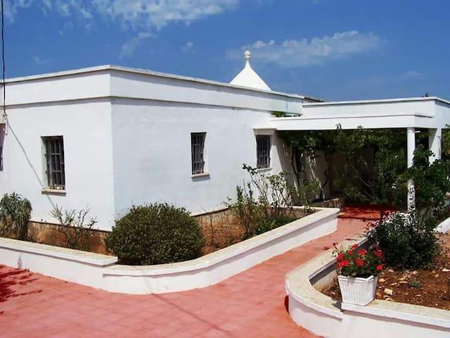 Casa del Proverbio - Martina Franca - House