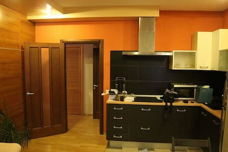 Аренда квартиры в новом доме Киев - Lakás