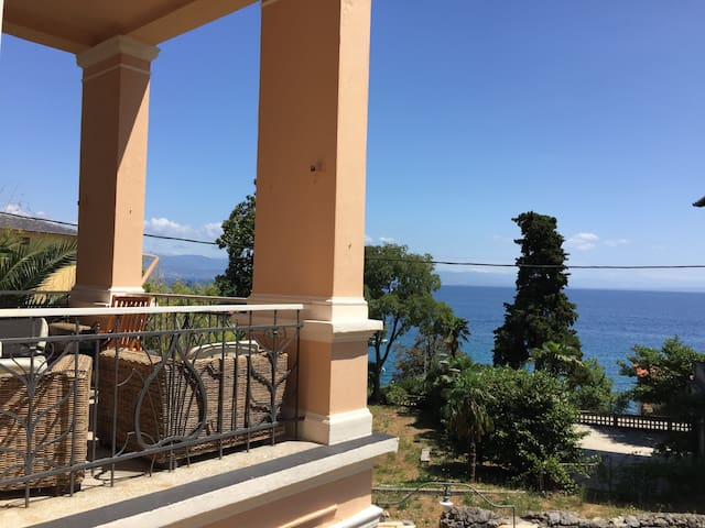 Villa Peppina Apartment - Lovran - Lovran - Apartemen