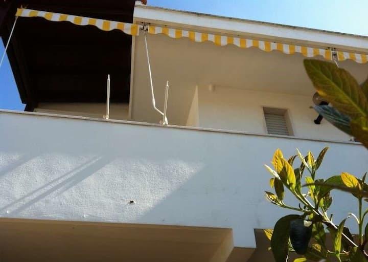 La tua casa vacanze in Salento.