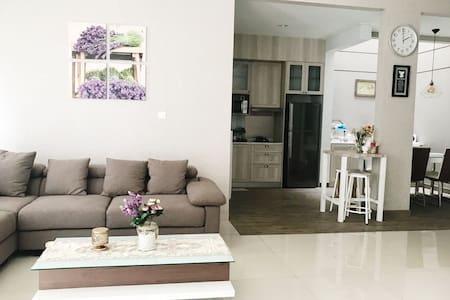 Kelapa Gading House - New House 3BR