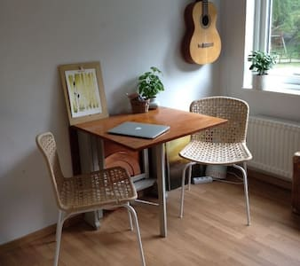 Small apartment in Guldheden