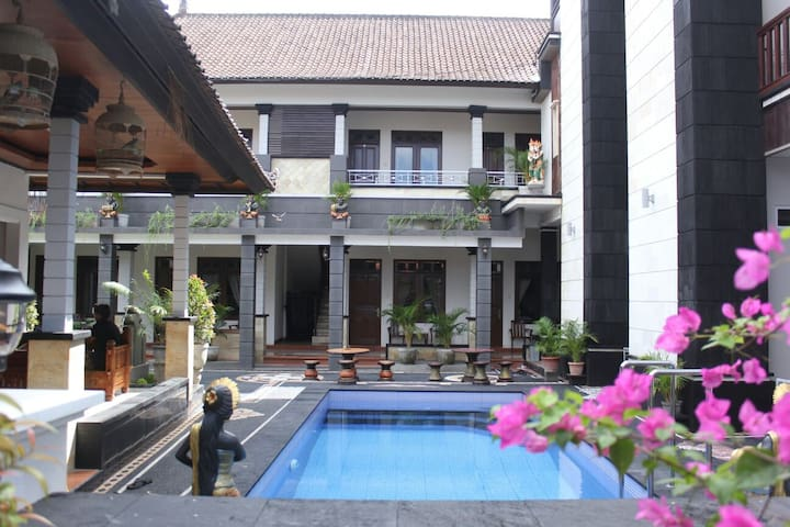 NEW ASTA GRAHA (STDR ROOM) JIMBARAN - Kuta - Bed & Breakfast