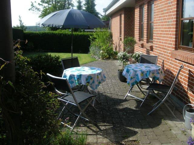 Bechhouse Bed & Breakfast - Svendborg - Bed & Breakfast