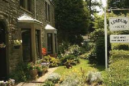 Lindum House B&B - Bream - Bed & Breakfast