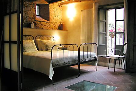 Valentina Apartment at il Mulino - Lucca - Huoneisto