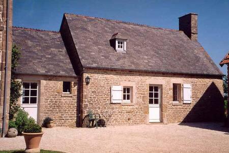 La petite maison du Netz - Appeville - Hus