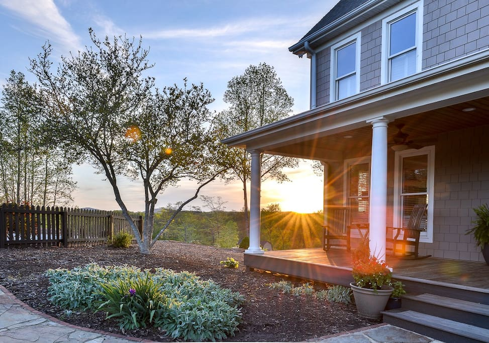 Bed And Breakfast Clemson South Carolina