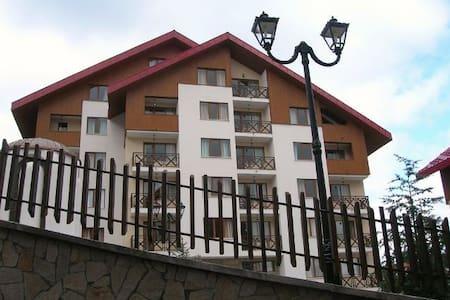 апарт-отель в Пампорово - Pamporovo
