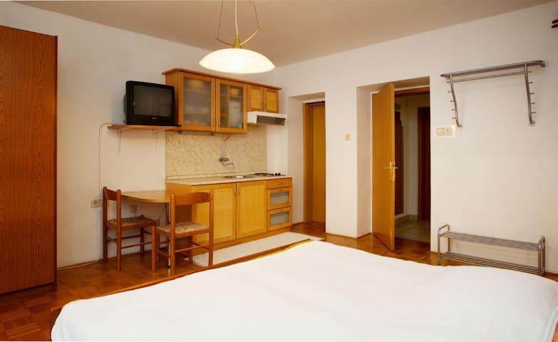 Apartma Zore - Ungar (Studio)