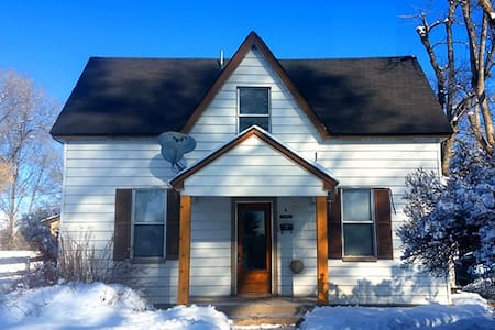 """B"" Heber City Utah, close to Park City, sleeps 7 - 希伯市(Heber City)"