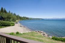 Tahoe Marina Lakefront #39