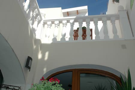 Seaside Village En-suite Studio Room - Xàbia - บ้าน