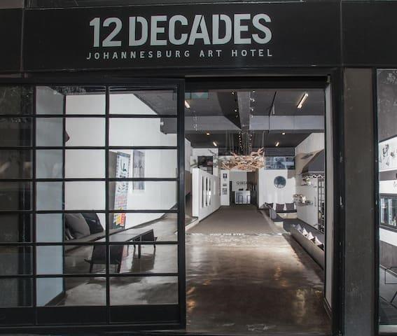 12 Decades
