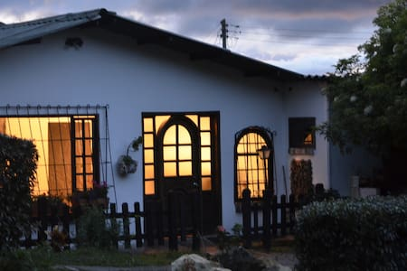 Casa Agrreste Bed&Breakfast (Room) - Sopó - Bed & Breakfast