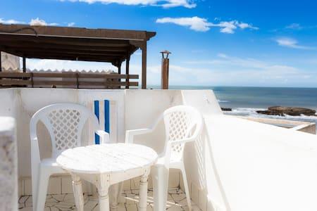 Beau riad sur rempart face mer 2éme - Essaouira - Townhouse