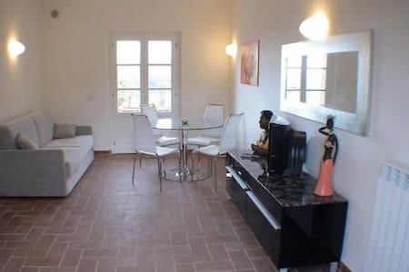 Appartamento Trilocale - Gualdo Cattaneo