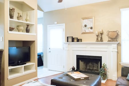 Home Away From Home in Cypress, TX - Cypress - Maison