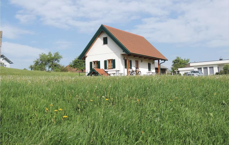 Holiday cottage with 1 bedroom on 45m² in Steingraben