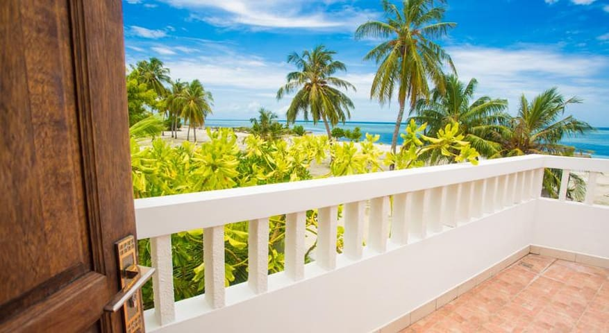 Faza View Inn - Maafushi
