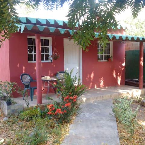 Comoda cabaña en margarita - Nueva Esparta - Hus