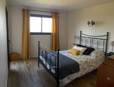 Belle chambre double avec SDB - Castanet-Tolosan