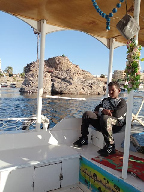 Baba dool Guest House Nubian