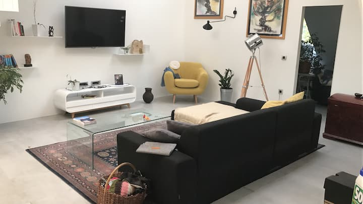 Amazing apartment in heart of Varazdin