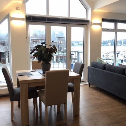 Tidemill House Apartment - The Lookout