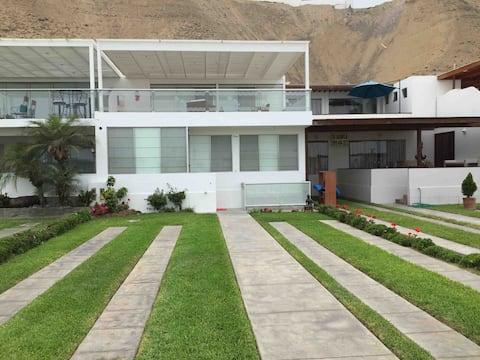 Condominio Maradentro, Playa Chepeconde Km 119.5