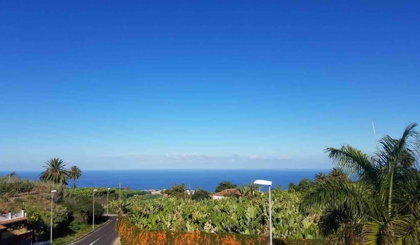 Ocean View- cerca de la playa con vistas al mar