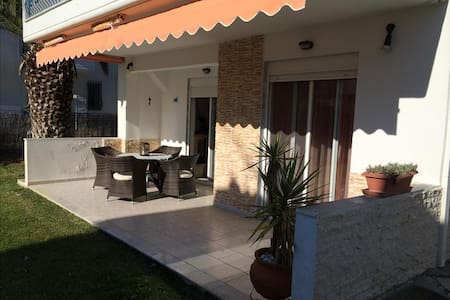 2 bedroom Flat in Paralia Dionysioy RE0312 - Paralia Dionisiou - Wohnung