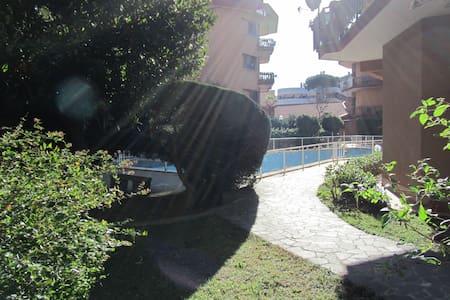 Marina S.Nicola Holiday House - Apartemen