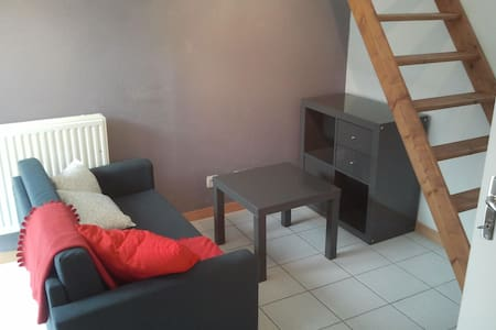 Studio centre  Vesoul - Byt