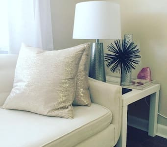 Just Renovated Apartment 1 mile from Downtown - Huntsville