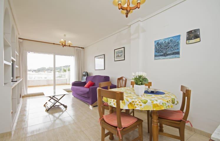 Cala Azul 304 - tarragona - Wohnung