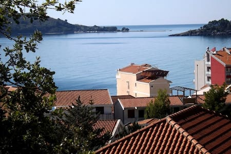 One bedroom apartment close to beach - sea view #7 - Rafailovići