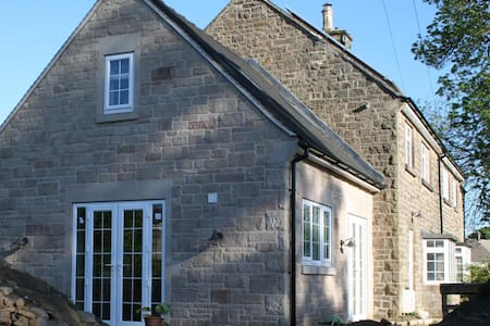 Holiday Home in Peak District next to Chatsworth - Derbyshire - Casa