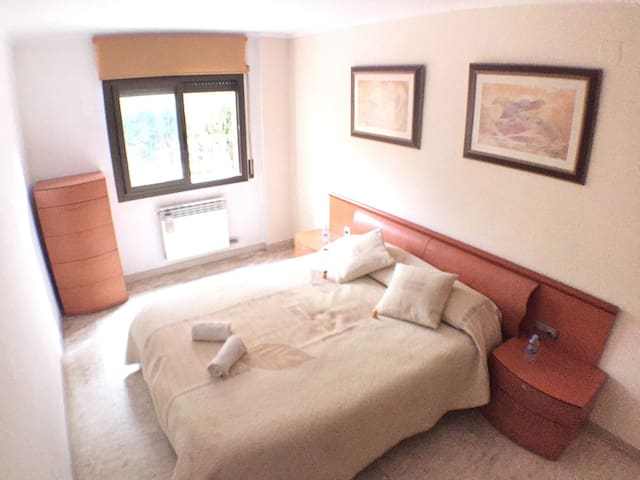 Apartament Rambla WIFI PARKING FREE