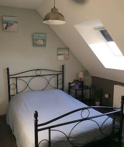 Chambre privée dans maison cosy - Beuvry-la-Forêt - Casa