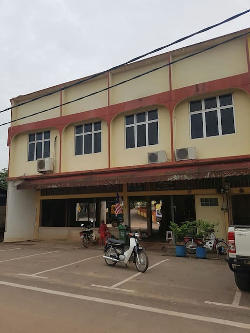 malaysia village homestay houses for rent in bandar bera pahang malaysia. Black Bedroom Furniture Sets. Home Design Ideas