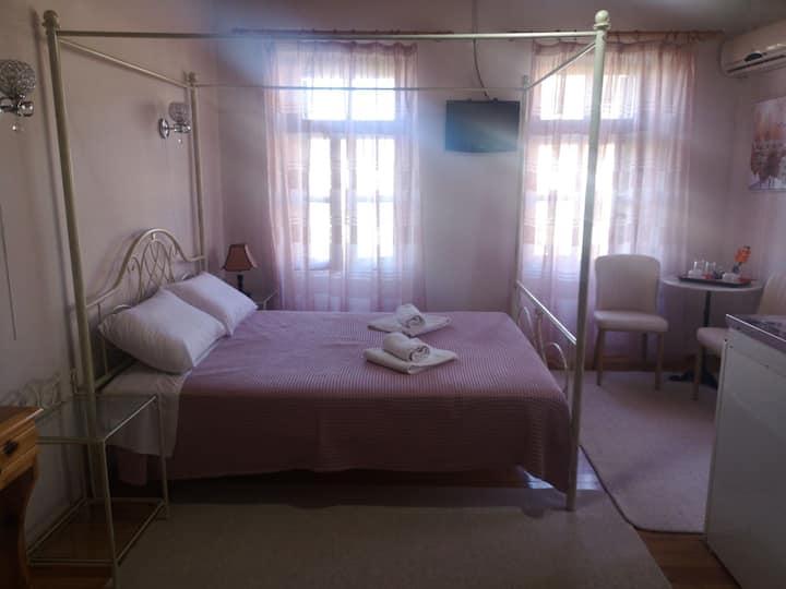 Clio Apartments δίκλινο δωμάτιο στον Κάμπο