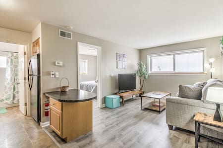 8 Park Condo Walk to SLU Medical/ Cardinal Glennon