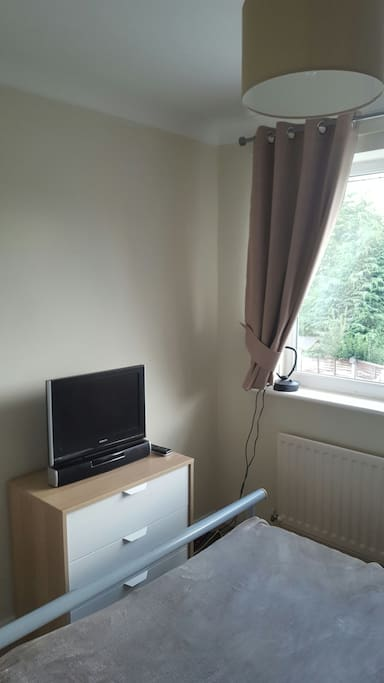 Poole Double Rooms For Rent
