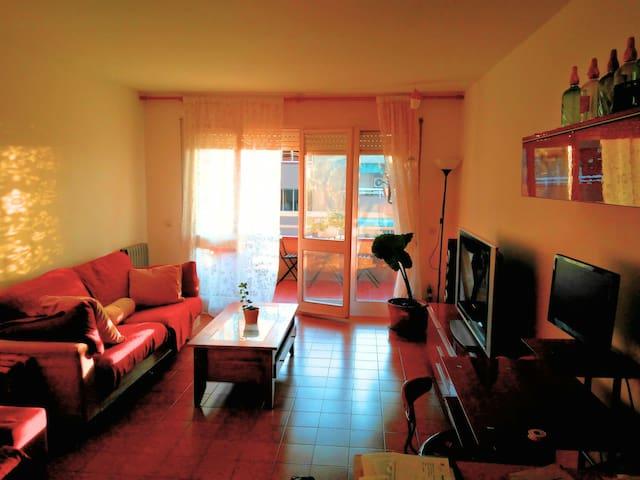 Apartamento perto do mar - Mataró - Apartamento