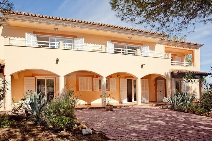 FeWo Bucht von Alcudia 6, 4 Pers. - Colonia de Sant Pere - Apartamento