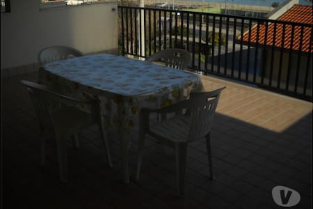 Splendida veranda con vista mare - Ortona (CH) - Huoneisto